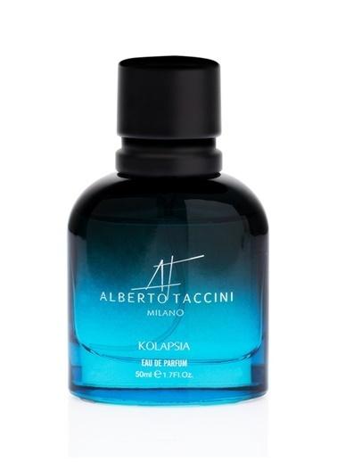 Alberto Taccini Alberto Taccini Kolapsia Edp 50 ml Erkek Parfüm Renksiz